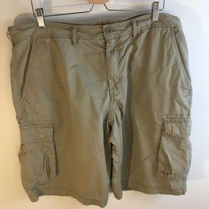 Nike Athletic Department Cargo Shorts